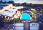 Location vacances Noord - Hidden Hill Aruba-4