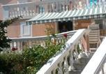 Location vacances Nerezine - Apartment Vila Salzburg-1