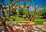 Location vacances Cisternino - Trullo Sovrano Exclusive B&B-1