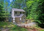 Location vacances Plymouth - Private Waterville Estates 4 Bedroom Vacation Home in the White Mountains of Nh - Tr51e-1