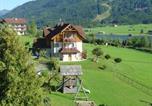 Location vacances Weißensee - Hotel Winkler-Tuschnig-3