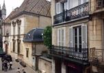 Location vacances Dijon - Appartement Maison Garnier-4