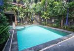 Villages vacances Sukawati - Bali Putra Villa-1