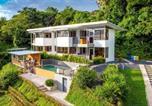 Location vacances  Costa Rica - Horizon Lodge Potrero-1