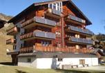 Location vacances Riederalp - Apartment Sportina 32-2