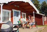 Camping Umea - Vännäs bad & camping-1