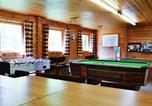 Hôtel Selkirk - Waverley-4
