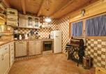 Location vacances Žumberak - Three-Bedroom Holiday Home in Krasic-4
