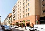 Hôtel Villefranche-sur-Mer - Ibis Styles Nice Centre Port-2