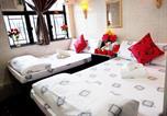 Location vacances  Hong Kong - Germany Hostel-3