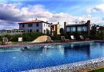 Hôtel Todi - Roccafiore Spa & Resort-1