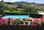 Location vacances Vigolzone - Casa indipendente .circondata dal verde, vista sulle colline. Relax e confort.-4
