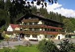 Hôtel Bodenmais - Gasthof Mühle – Natur- & Wanderhotel-1