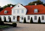 Hôtel Haderslev - Louiselund Bed & Breakfast-1
