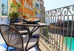 Location vacances Calabre - Appartamento Diamante-3