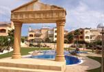 Location vacances Fuente Álamo de Murcia - Residencial Alhambras1-1