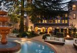Hôtel Sonoma - Fairmont Sonoma Mission Inn & Spa