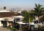 Hôtel San Diego - Cabrillo Inn & Suites Airport-2
