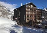 Hôtel Flims Dorf - Hotel des Alpes