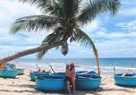 Location vacances Mũi Né - Nooi Homestay Living-3