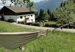 Location vacances Berg im Drautal - Bio-Bergbauernhof Weger-2