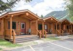 Location vacances Alpine - Cowboy Village Resort-3