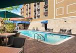 Hôtel Fort Lauderdale - Hampton Inn & Suites Fort Lauderdale Airport-2