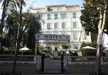 Hôtel Province d'Imperia - Hotel Alexander-1