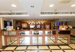 Hôtel Émirats arabes unis - Saffron Hotel-2