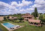 Location vacances Lucignano - Villa Ancano-1