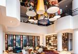 Hôtel Etterbeek - Renaissance Brussels Hotel-1
