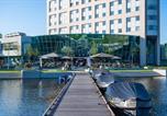 Hôtel Zuidhorn - Best Western Plus Hotel Groningen Plaza-2