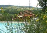 Location vacances Poppi - Villa in Arezzo Tuscany Iii-3