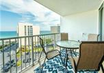 Hôtel Fort Walton Beach - Shoreline Towers 3104 by Realjoy Vacations-1