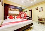 Hôtel New Delhi - Oyo 2064 Hotel The Spot-1