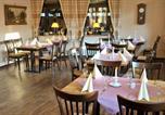 Hôtel Heiligenhaus - Hotel Restaurant im Park-2