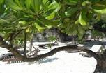 Location vacances  Tanzanie - Baghani Lodge-1
