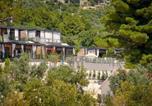 Villages vacances Podstrana - Medora Orbis Mobile Homes & Glamping-3