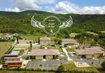 Location vacances Berrias-et-Casteljau - Domaine Des Anges-1