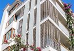 Hôtel Kas - Defne Hotel-1