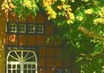 Location vacances Lienen - Münsterland Cottage-2