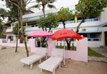 Hôtel Alleppey - Alleppey Holiday Beach Resort-4