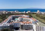 Hôtel Los Cristianos - Gara Suites Golf & Spa-1