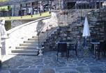 Hôtel Orta San Giulio - Hotel Fontaine Bleue-2
