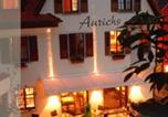 Hôtel Meersbug - Hotel Aurichs-1
