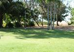 Hôtel Townsville - Bushland Beach Tavern-3
