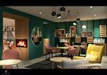 Hôtel Colmar - Ibis Styles Colmar Centre-4