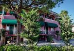 Hôtel Sirmione - Hotel Villa Pagoda-2