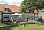 Hôtel Audenarde - B&B Hof Ter Lucht-4