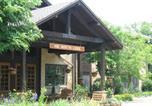 Hôtel Bloomington - Abe Martin Lodge & Cabins-2